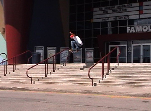 01e2f6d94175 Most Common Ollie Mistakes