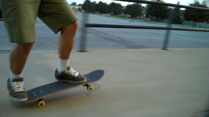5 Easy Skateboard Tricks for Beginners