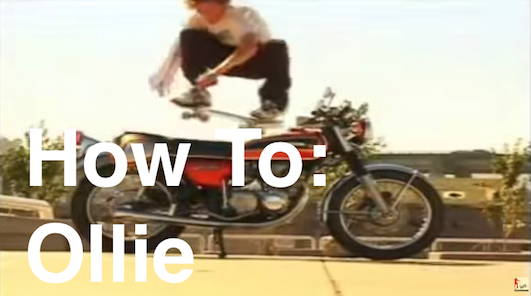 10 Cool Skateboard Tricks For Beginners - All about Skate ...